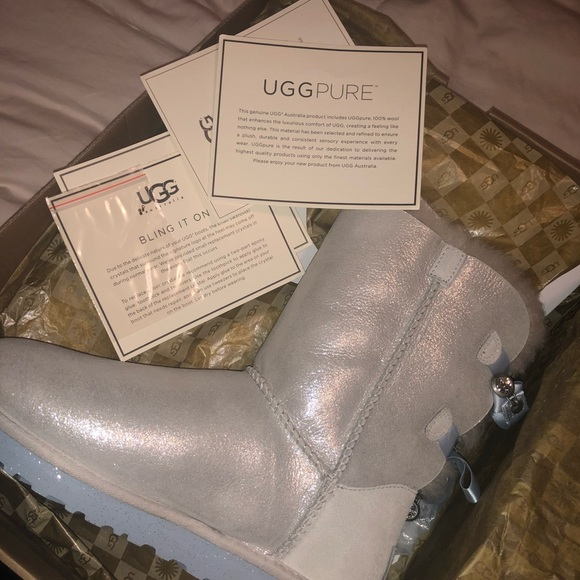 UGG Shoes - Brand New Ugg Boots Limited Edition